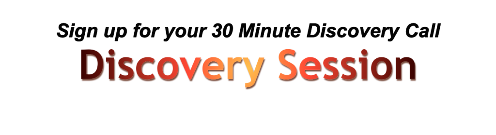 Sign up Discovery